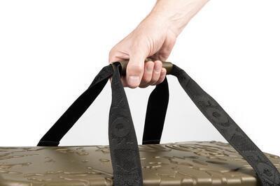 Fox voděodolné tašky Aquos Camolite - 4
