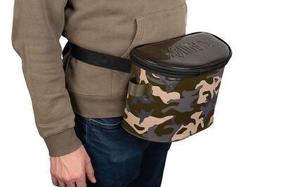 Fox taška na krmení  Aquos Camolite Bait Belt - 4
