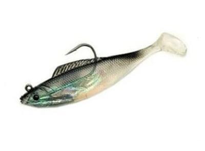Behr gumové rybky - Soft Bait 12 cm, 24 g - 4