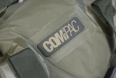 Korda vodotěsná taška Compac Dry Bag Small (KLUG56) - 4