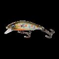 Savage Gear potápivé woblery 3D Sticklebait Twitch - 4/7