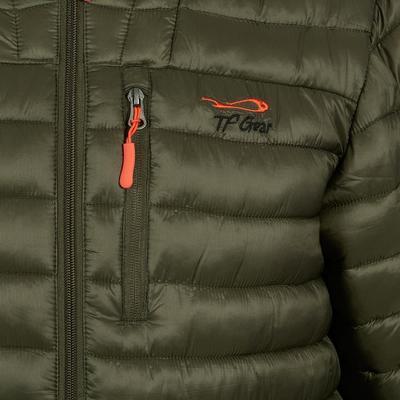 TFG bunda Thermotex Pro Puffa Jacket - 4