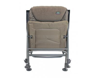Zfish Křeslo Deluxe GRN Chair (ZF-3583) - 4