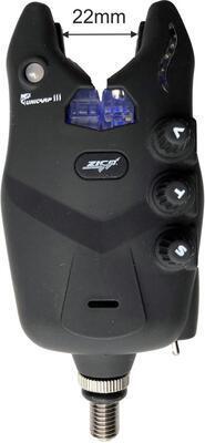 Zico Sada hlásičů Unicarp III (2 indik. + 1 příjm. + kufřík) (UIII 2) - 4