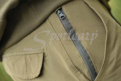 Korda kalhoty Original Kombats - 5