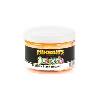 Mikbaits plovoucí těsto Fluo paste 100 g - 5