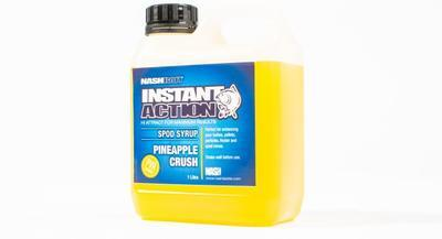 Nash booster Instant Action Spod Syrup - 5