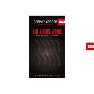 Carp Whisperer vlasová rovnátka Line Aligner Medium - 5