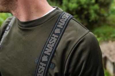 Nash nepromokavé kalhoty ZT MAC Trousers - 5