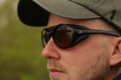 Fortis polarizační brýle Isolators Amber (ISO02) - 5