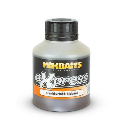 Mikbaits booster eXpress 250 ml - 5