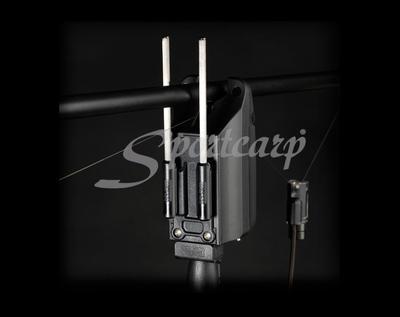 Delkim uši k hlásičům Carbon Snag Bars - 5