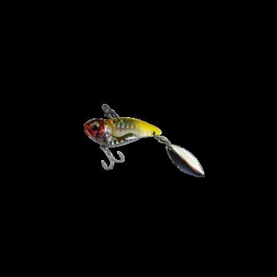 Behr wobler s třpytkou Rotation Jigg - 5