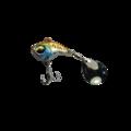 Behr wobler s třpytkou Rotation Jigg Spinner - 5/5