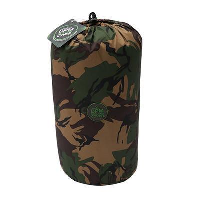 Gardner přehoz Camo/DPM Bedchair Cover and Bag (BCC) - 5
