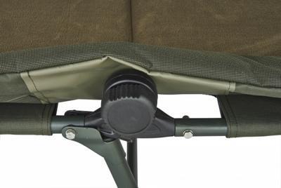 Starbaits lehátko STB Bed Chair 6 Feet - 5