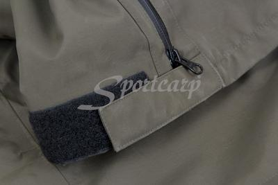 Fox nepromokavé kalhoty Chunk 10K Hydro Salopettes - 5
