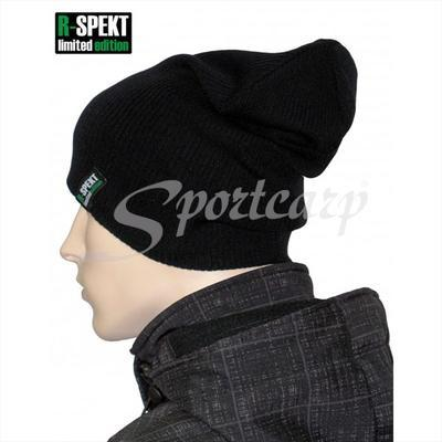 R-Spekt kulich Slouch Beanie Style černý (76000) - 5