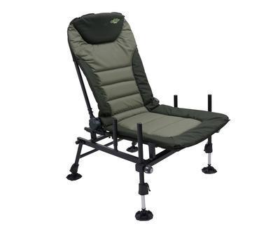 CarpPro rybářské křeslo Feeder Line Chair BD620 (CPH8288) - 5