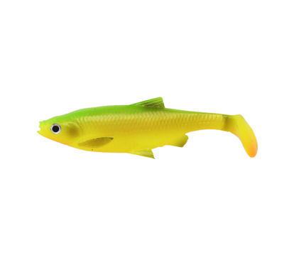 Savage Gear gumové nástrahy 3D LB Roach Paddle Tail - 5