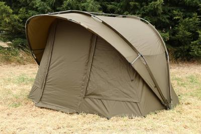 Fox bivak R-Series 1-Man XL Bivvy Khaki - 5