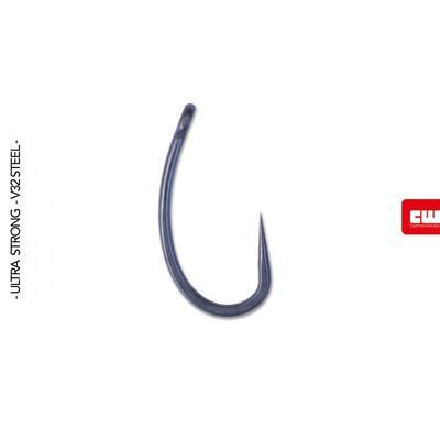 Carp Whisperer háčky Curve - 5