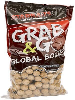 Starbaits boilies Grab & Go 10 kg - 5