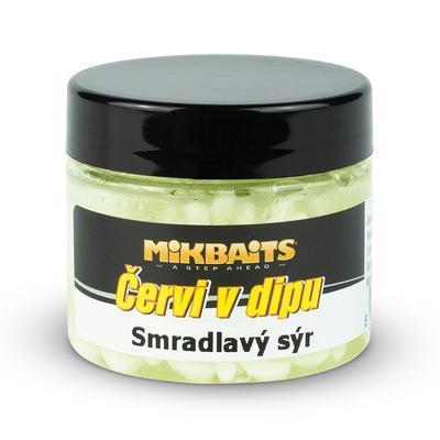 Mikbaits Červi v dipu 50 ml - 5
