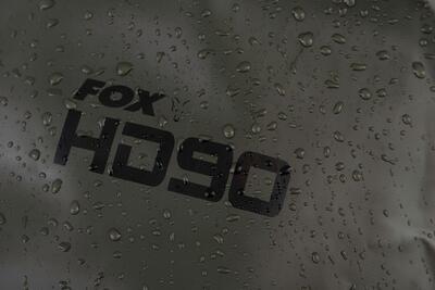 Fox vodotěsné tašky HD Dry Bags - 5