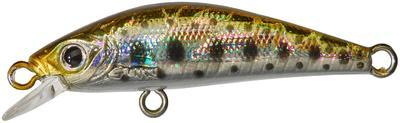 Gunki wobler Gamera 3,9 cm HW - 5