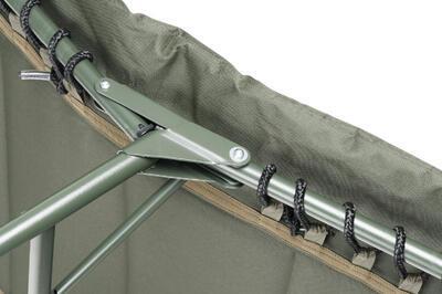 Mivardi Lehátko Comfort XL8 (M-BCHCO8) - 5