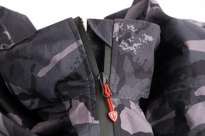 Fox nepromokavá bunda Rage 10K Rip Stop Waterproof Jacket - 5
