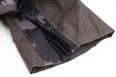 Fox nepromokavé kalhoty Rage 10K Rip Stop Waterproof Trousers - 5