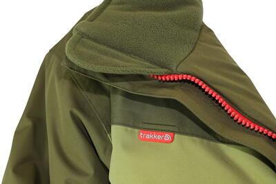 Trakker nepromokavý zimní komplet 2 dílný Core 2-Piece Winter Suit - 5