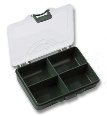 Behr plastové boxy RedCarp Box - 5