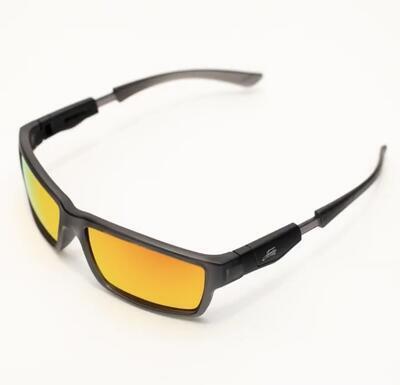 Fortis polariční brýle Junior Bays Brown Fire XBlok (JB001) - 5