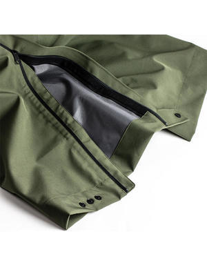 Fortis nepromokavé kalhoty Marine Trousers Olive - 5
