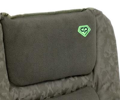 CarpPro rybářské křeslo Diamond Lux Chair (CPHD7217) - 5