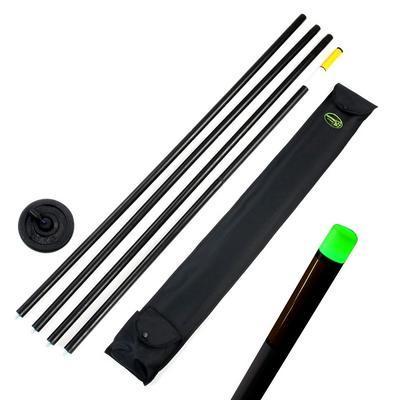 Holdcarp tyčová šroubovací bojka s automatickým světlem - 5