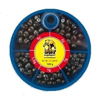 Behr zátěžové broky malé - 5