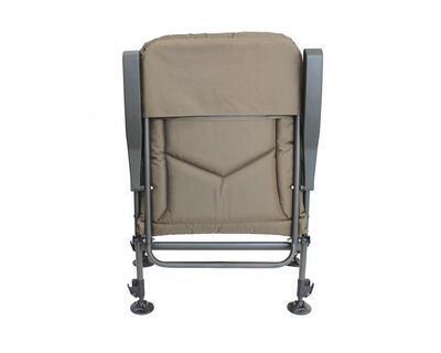 Zfish Křeslo Deluxe GRN Chair (ZF-3583) - 5