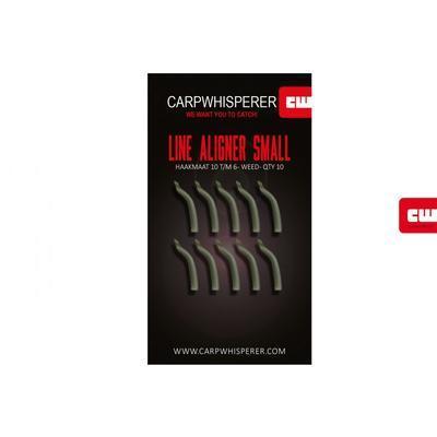 Carp Whisperer vlasová rovnátka Line Aligner - 6