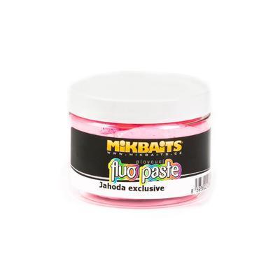Mikbaits plovoucí těsto Fluo paste 100 g - 6