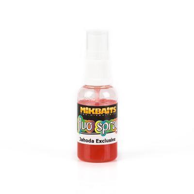 Mikbaits Pop - up spray 30 ml - 6