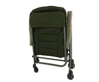 CarpPro rybářské křeslo Carp Chair II (CPH6051) - 6