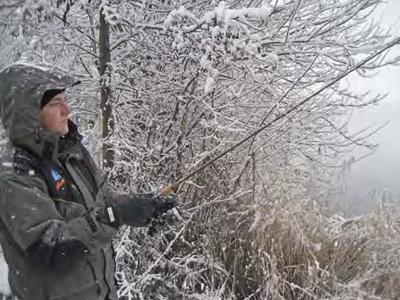 Behr termokomplet ICEBEHR All Weather Edition - 6