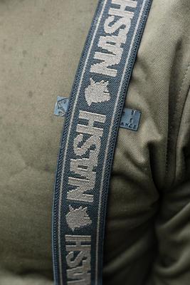 Nash nepromokavé kalhoty ZT MAC Trousers - 6