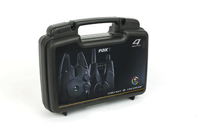 Fox sady hlásičů Micron MX - 6
