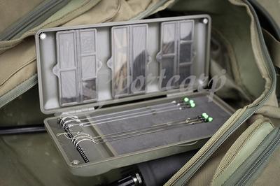 Korda zásobník na návazce RigSafe Combi (KBOX4) - 6