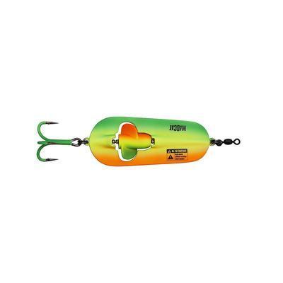 MadCat sumcové třpytky A-Static Rattlin Spoons Green zelená 110 g (60050) - 6